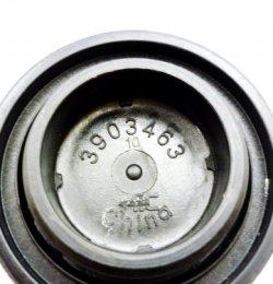 Заглушка передней крышки двигателя резьбовая С8.3 3903463