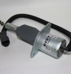 Соленоид 6СТ 8.3L экскаватор 4063712 (4063500)