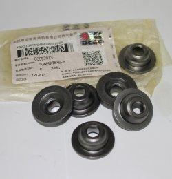 Тарелка пружины клапана 4-6 ВТ 3957913