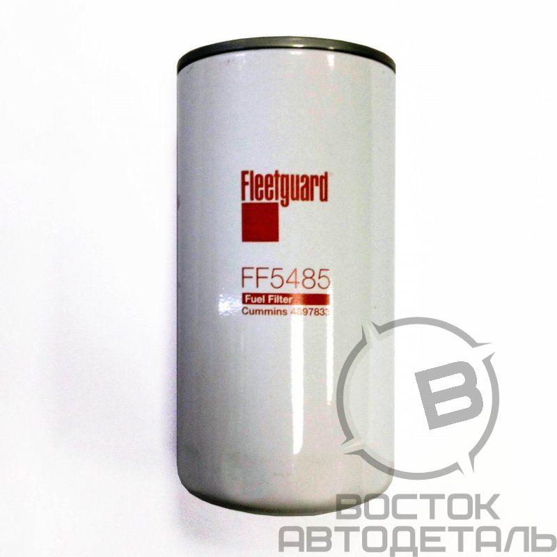 Фильтр топливный 6ISBE FF5485 4897833 Cummins