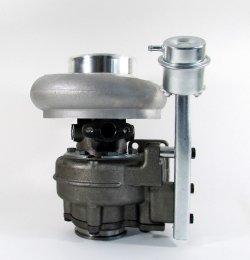 Турбокомпрессор HX35G CNG BGI BS2 206/230 л/с 3599491  Cummins