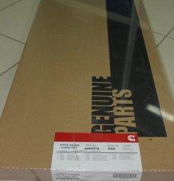 Комплект прокладок верхний M11 4089478