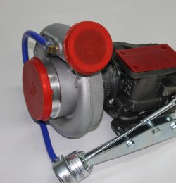 Турбокомпрессор HX35W/HE351W(6BTAA) 4045185,4035213,3960478,4044947 Cummins