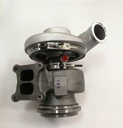 Турбокомпрессор HX55W ISM 3592778