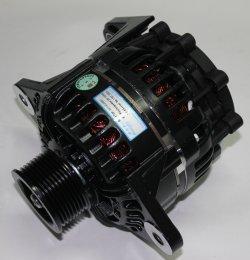 Генератор 28V/110A L,6ISLe ЕВРО4  5287123