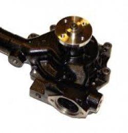 Насос водяной (помпа) для двигателя Cummins B 3.3 4941151 5301481 4955417 Cummins