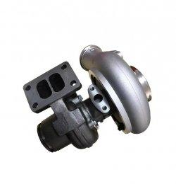 Турбокомпрессор для экскаватора R210NLC7A QSB6.7 4038288 Cummins