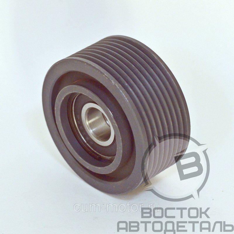 Ролик обводной ручейковый ISBE/CT/ISF3.8 4991240 5256103