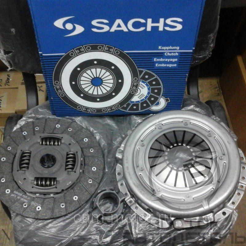 Сцепление в сборе ISF 2.8 Sachs 3000950503 Cummins