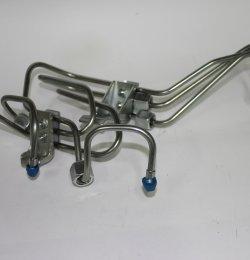 Трубка топливная 1-2-3 ц ISLE 3976433