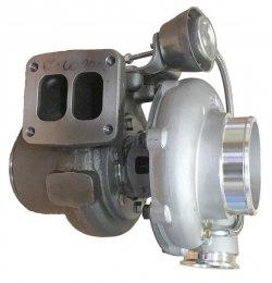 Турбокомпрессор HE400WG. 3787729 (3785076). дв. КАМАЗ (Евро-4). Cummins