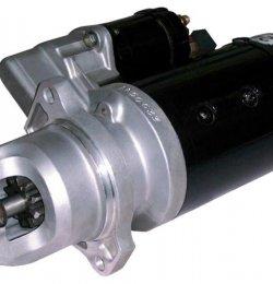 Стартер ПАЗ с газовым двиг 4093888 Cummins