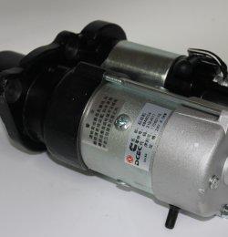 Стартер двигателя Cummins EQB210-20 12 зуб, 6kW 4948058 4929600