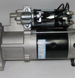 Стартер 24V 7.5kW   (ISLe)  4942446