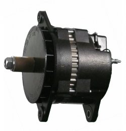 Генератор 3415536 6CT,6BT,ISBe 24V 110A 180град