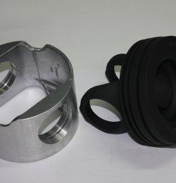 Поршень двигателя 6CT/C8.3/QSC/С300-20 3925878 3926246 3802601 Cummins