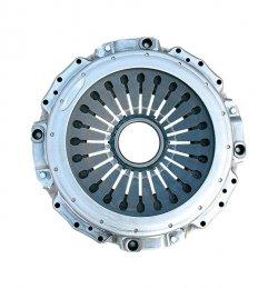 Корзина сцепления  (430 мм) для КамАЗ Камминз КПП ZF, 154 1601090-ZB601 3482083118