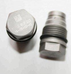 Клапан редукционный в рампе ISBe 6.7 E-4 4938005 3974093 4930429 1110010028