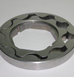Ротор/Статор масляного насоса ISF2.8 5262899/5262898