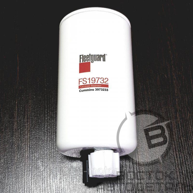 Фильтр топлевный FS19732 ISF 3.8 грубой отчистки Cummins