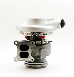Турбокомпрессор М11 НХ55 4024967