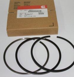 Кольца поршневые на цилиндр CUM ISX 4089406/4309442/2881682/5405717/4309441 Cummins
