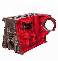 Блок цилиндров (ISF3.8) ЕВРО-4 ПАЗ,Валдай 5289699